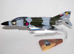 RAF 111 Squadron F-4 Model