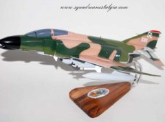 36th Tactical Fighter Sqdn Flying Fiends F-4c Model
