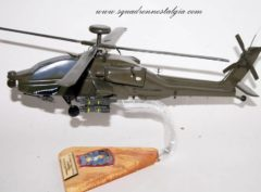 1st Attack, 3rd AVN Vipers AH-64 D Model