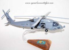 HSM-60 Jaguars MH-60R Model