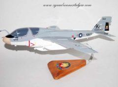 VAQ-136 Gauntlets EA-6b (1970s) Model