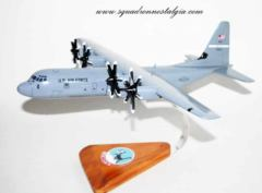 41st Airlift Squadron Blackcats C-130J-30 Model