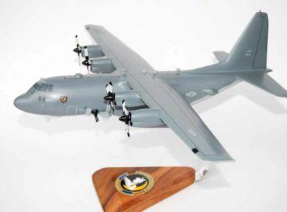 4th SOS Ghostriders AC-130U Model