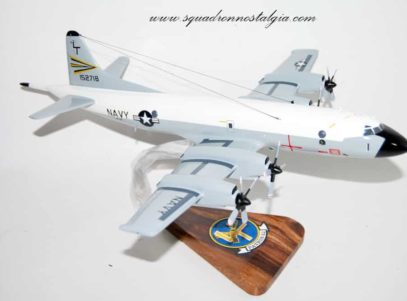 VP-62 Broadarrows P-3B (1986) Model