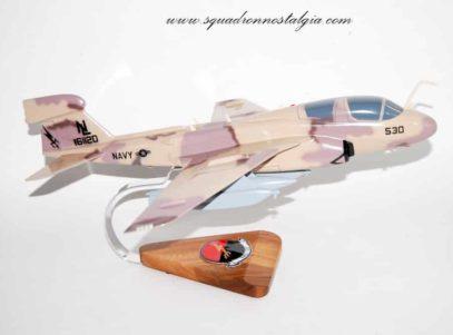 VAQ-133 Wizards EA-6b (161120) Model