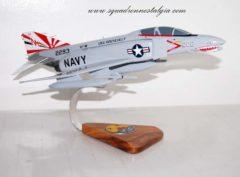 VF-111 Sundowners F-4 (1976) Model