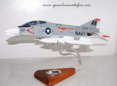 VF-14 Tophatters F-4b Model