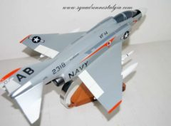 VF-14 TopHatters F-4b Phantom Model
