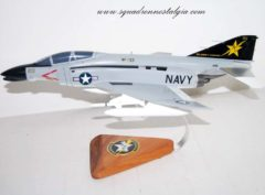 VF-33 Tarsiers F-4J Model