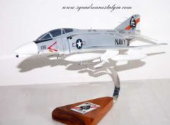 VF-41 Black Aces F-4b Model