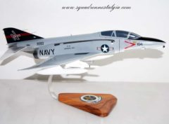 VF-51 Screaming Eagles F-4 Model