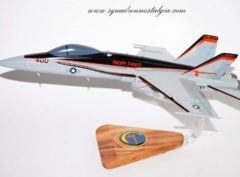 VFA-94 Mighty Shrikes F/A-18C Model