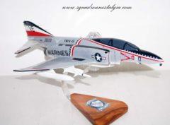 VMFA-115 Silver Eagles F-4 Model