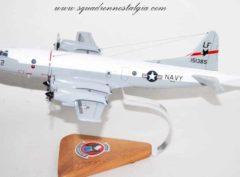 VP-16 War Eagles P-3A (1968) Model