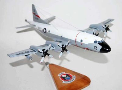 VP-16 War Eagles P-3A (1968) Model
