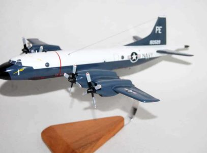 VP-19 Big Red P-3a (1965) Model