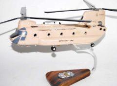 B CO 1-214 AVN BIG WINDY CH-47 Model
