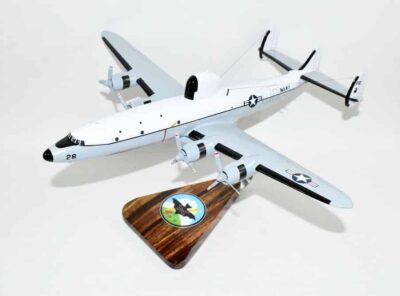 VQ-1 World Watchers EC-121 PR-28 Model