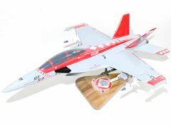 VFA-102 Diamondbacks (2005) F/A-18F Super Hornet Model