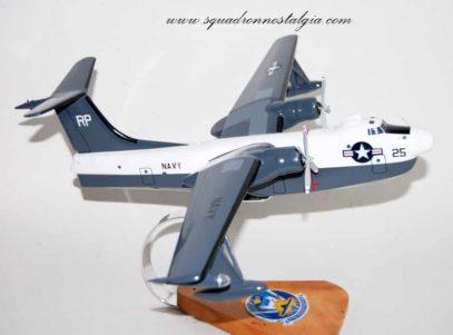 VP-31 Black Lightnings P-5M (1961) Model