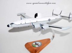 VQ-1 World Watchers EC-121 PR-25 Model