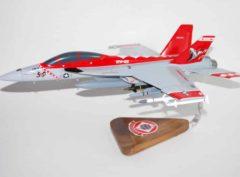 VFA-102 Diamondbacks (2005) F/A-18F Model