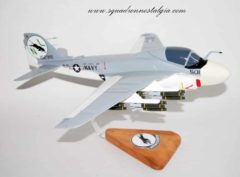 VA-35 Black Panthers A-6 (USS Coral Sea) Model