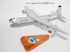 Strategic Air Command B-36 Peacemaker Model
