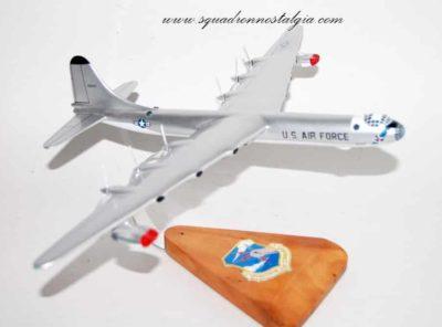 Strategic Air Command B-36 Peacemaker Model