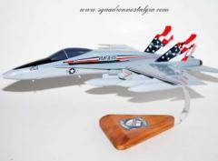 VMFA-115 Silver Eagles F/A-18A Model