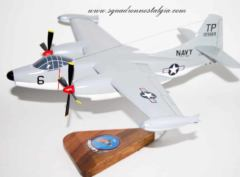 VAP-62 Tigers AJ-2P (1958) Savage Model