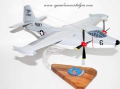 VAP-62 Tigers AJ-2P (1958) Savage Model