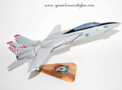VF-211 Checkmates F-14 Model