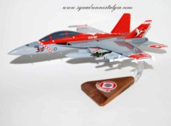 VFA-102 Diamondbacks F/A-18F Super Hornet Model