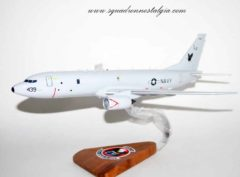 VP-16 War Eagles P-8a (439) Model