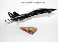 VX-9 Vampires F-14 Model