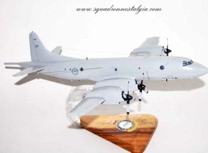 Australian P-3c RAAF No 10 SQD Model