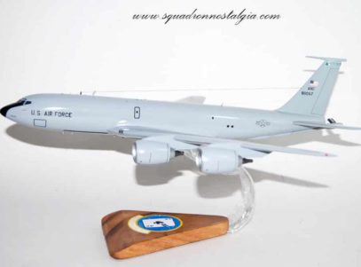 116th Ace of Spades Air Refueling Squadron KC-135 Model