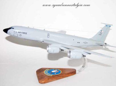 145th Air Refueling Squadron Tazz KC-135 Model