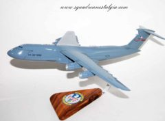 337th Airlift Squadron C-5 Galaxy Model