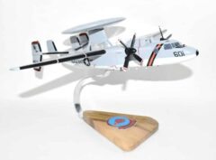 VAW-114 Hormel Hawgs E-2C model