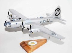393rd BS Enola Gay B-29 Model
