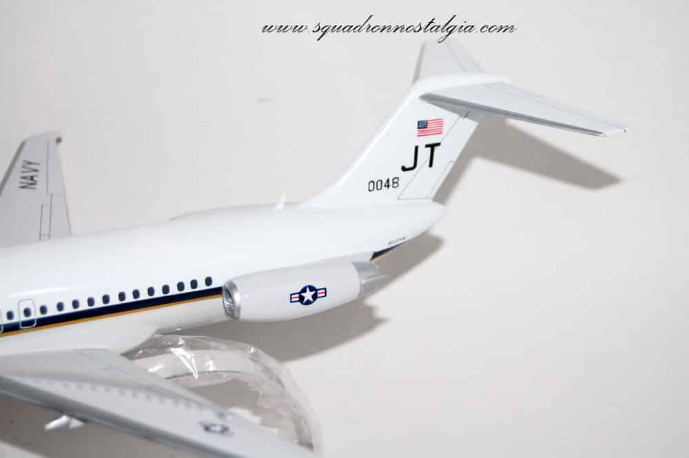VR-52 Taskmasters C-9 Model