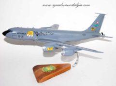 77th Air Refueling Squadron Totin Tigers KC-135R