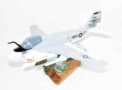VA-95 Green Lizards A-6 Model
