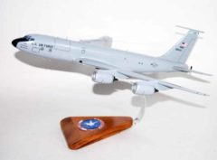 93rd Air Refueling Squadron KC-135 Model