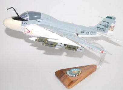 VA-95 Green Lizards A-6 Model