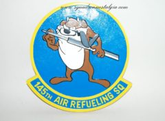 145th Air Refueling Squadron