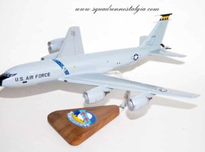 28th Air Refueling Squadron KC-135R