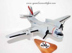 VS-24 Red Tails S-2g (1971) Model